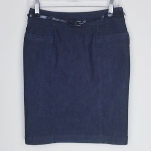 Kenneth Cole New York Size 0 Jeans Pencil skirt